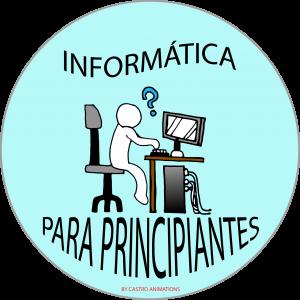 Informatica para principiantes