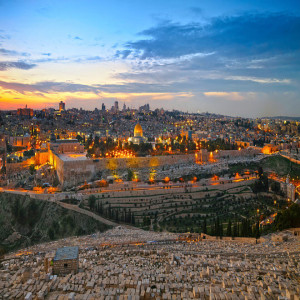 JERUSALEM SPANISH TOUR