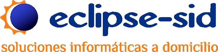 Logotipo de Eclipse SID - Soluciones Informáticas a Domicilio