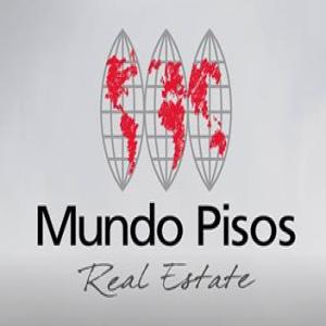 Logo Inmobiliaria Mundo Pisos