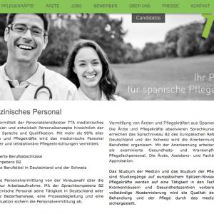 Médicos Enfermeras Alemania