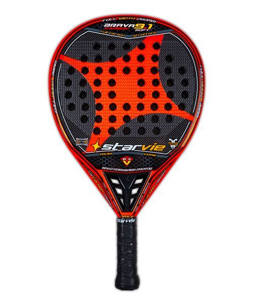 Star vie brava 9.1 carbon soft