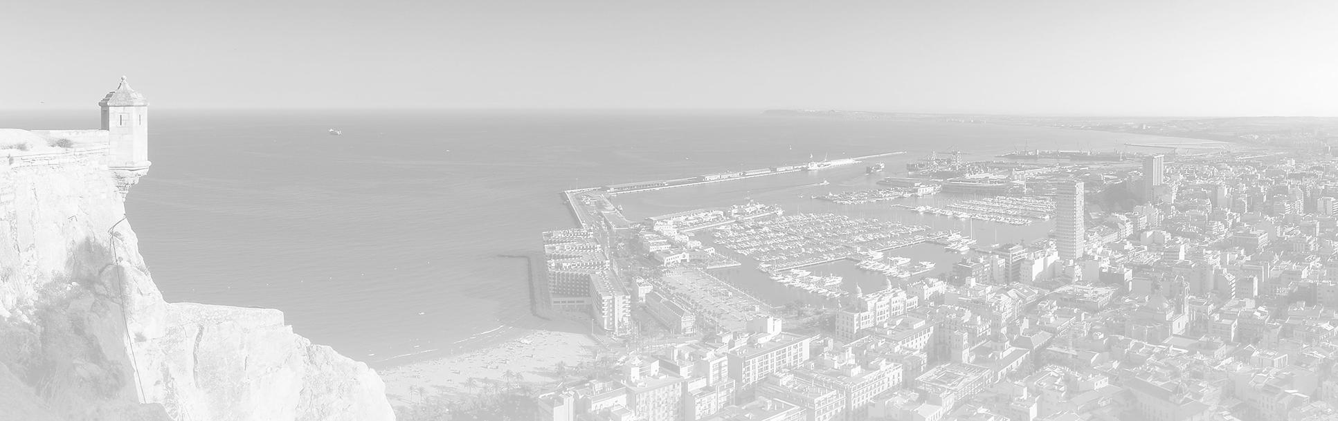 Inicia la búsqueda de pisos en Alicante.