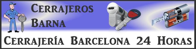cerrajeria barcelona 24 horas