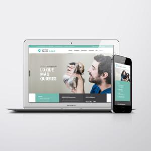 pagina-web-clinica-veterinaria-bahia-diseno-logotipo-imagen-de-marca-y-branding-en-cantabria-